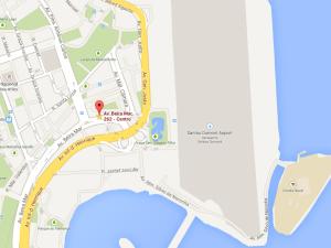 Ouverture de notre nouveau bureau à Rio de Janeiro !