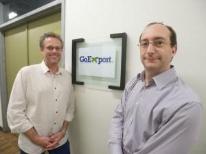 GoExport dans les nouvelles !