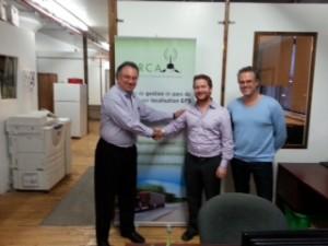 Géothentic signe un accord de distribution avec l'entreprise mexicaine Kabyax