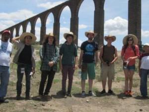 GoExport et le Studio de la Relève au Mexique