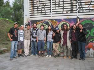 Le Studio de la Relève au Mexique: Vidéo