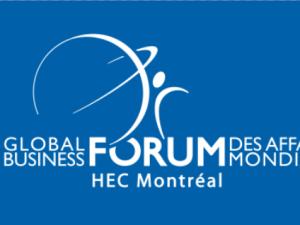 Louis-Philippe Bourgeois discutera des opportunités d'affaires au sein de l'Alliance du Pacifique au HEC Montréal !