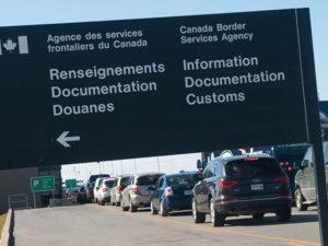 Quel avenir pour les relations entre le Canada et les Etats-Unis ?