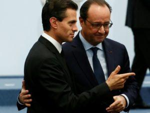 Le rapprochement du siècle entre le Mexique et la France