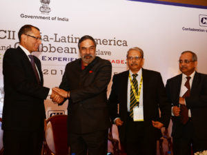 L'Amérique Latine, la nouvelle grande destination de l'Inde?