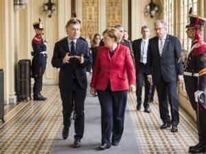 Après la Chine, l'Allemagne relance les négociation avec le Mercosur