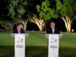 L'Amérique latine élargit ses horizons