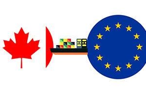 Le CETA entre en vigueur